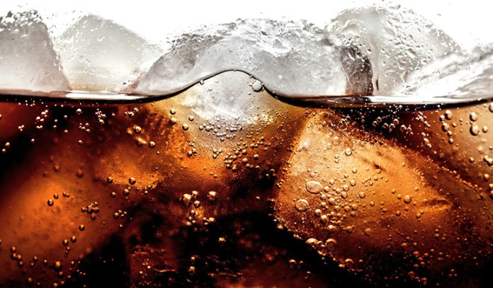 High fructose corn syrup gives absolutely no nutrition other than calories.