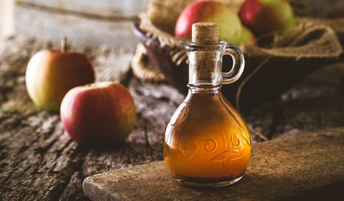 apple cider vinegar is good for diabetics and hypertensives