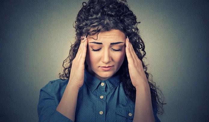 The Bridge Pose Benefits: Relieves Stress