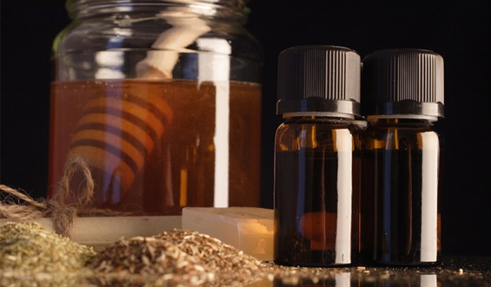 Homeopathy can be easily swapped for other more conventional treatments