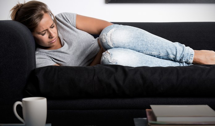 Post-Period Cramps Can Be Due To Hormonal Imbalance