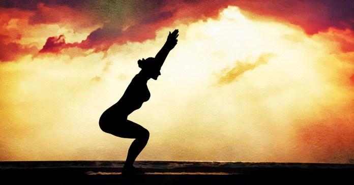 How Ashtanga Yoga Helps In Balancing Your Ego