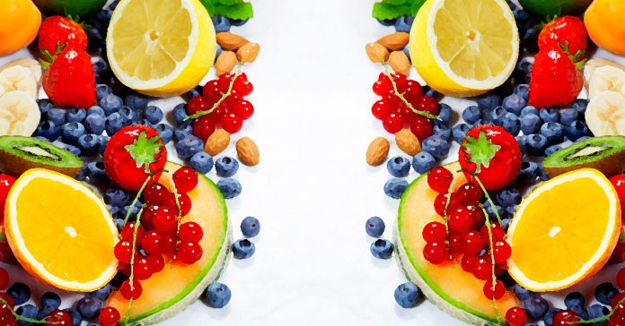 How much fruit should you eat in a day?