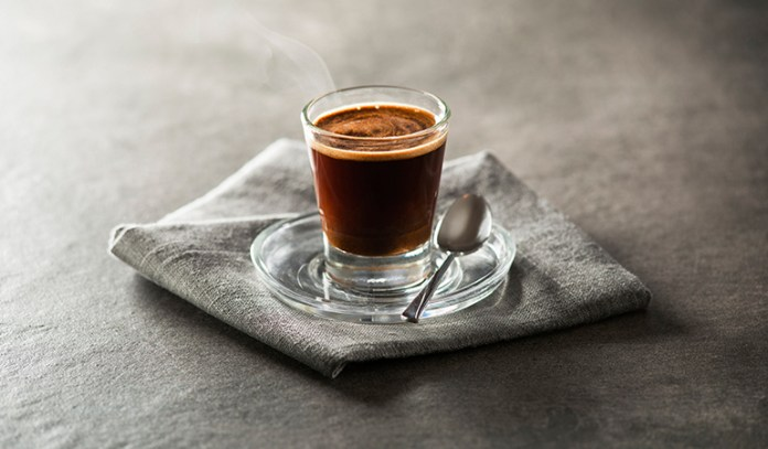 Coffee consumption in moderate levels is good for your health