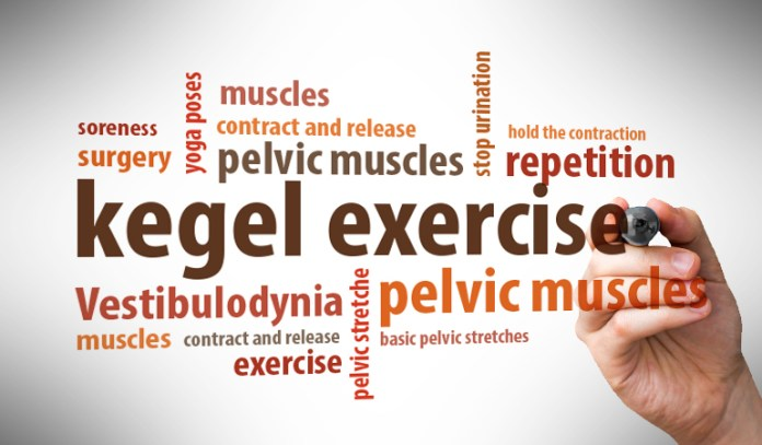 How To Perform A Kegel Exercise