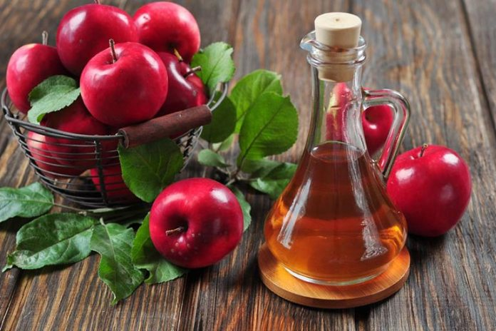 Applying Diluted Apple Cider Vinegar Can Give You Relief From Impetigo