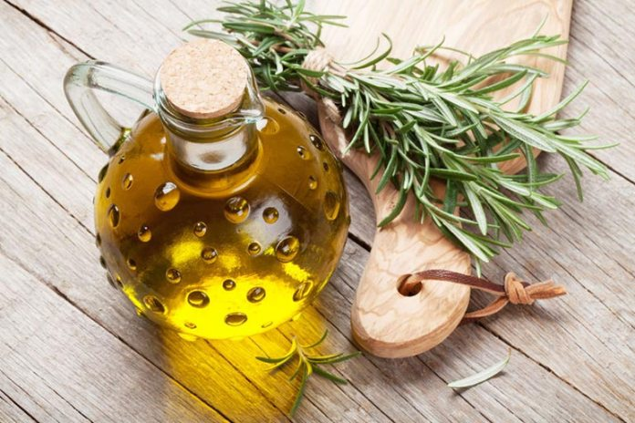 Olive Oil Contains More Good Fat Than Coconut Oil