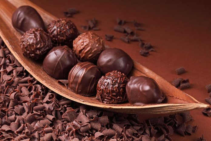 Polyphenols In Cocoa Protect Neurons From Oxidative Stress