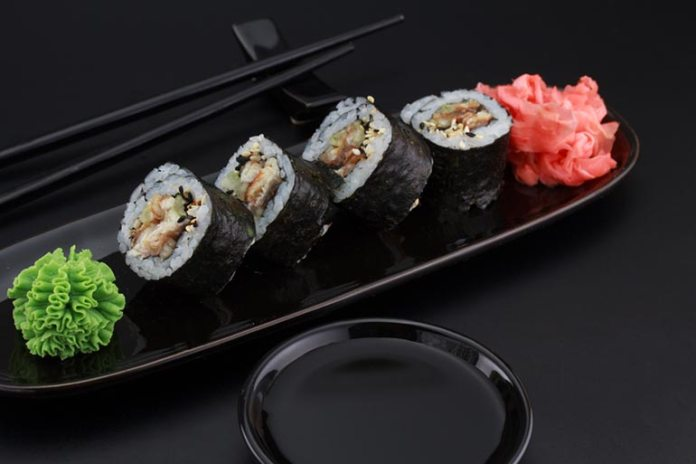 What Makes Sushi Healthy?