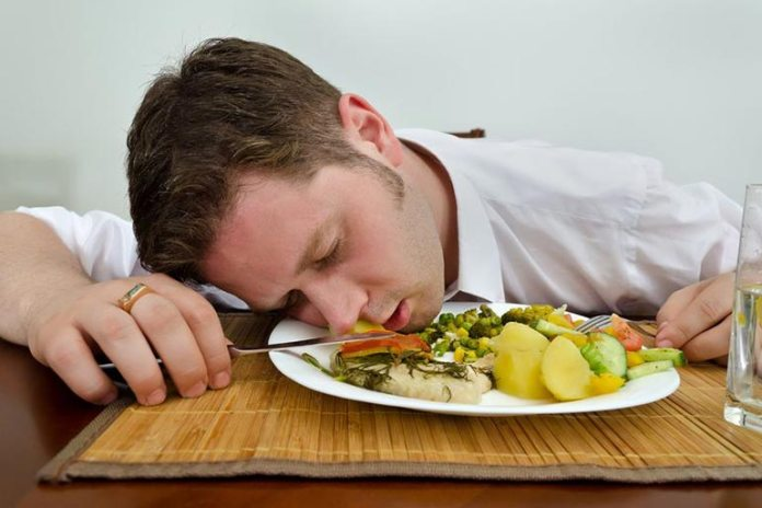 Change In Appetite Is A Sign Of Depression In Teenagers