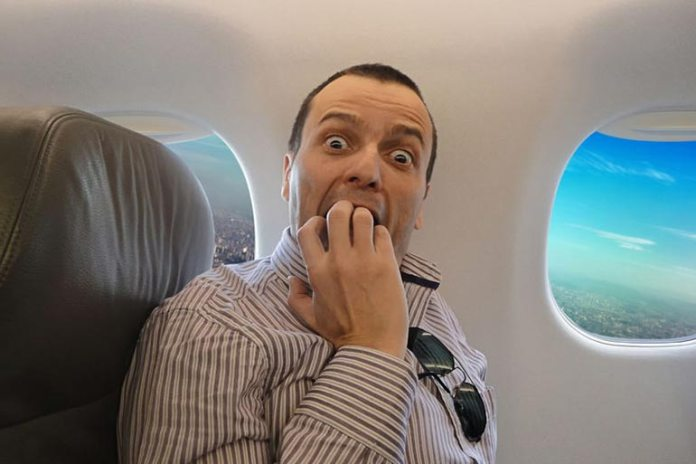 What Your Fears Reveal About Your Personality Fear Of Flying