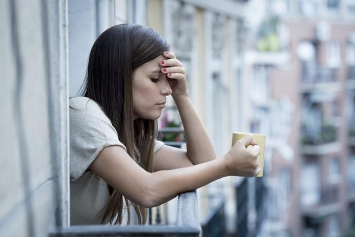 Decaffeinated Tea Relieves Anxiety Because Of Theanine