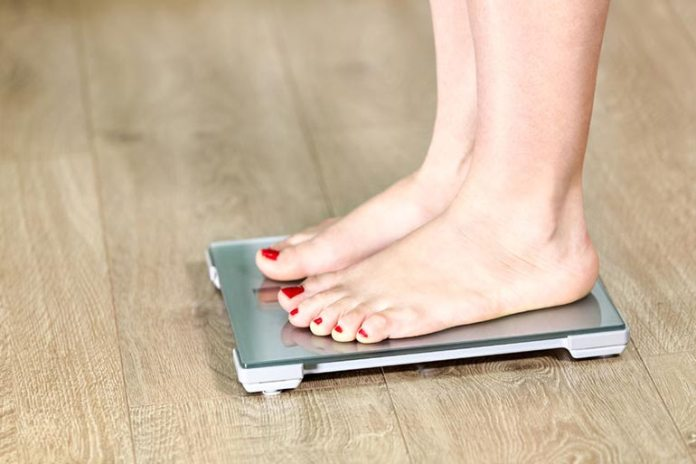 Set achievable targets to lose weight