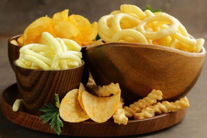 Food Toxins: Acrylamides In Deep-Fried Foods