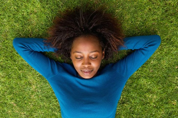 Keep Stress At Bay By Staying Relaxed
