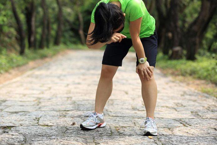 Signs Of Ketosis: Fatigue