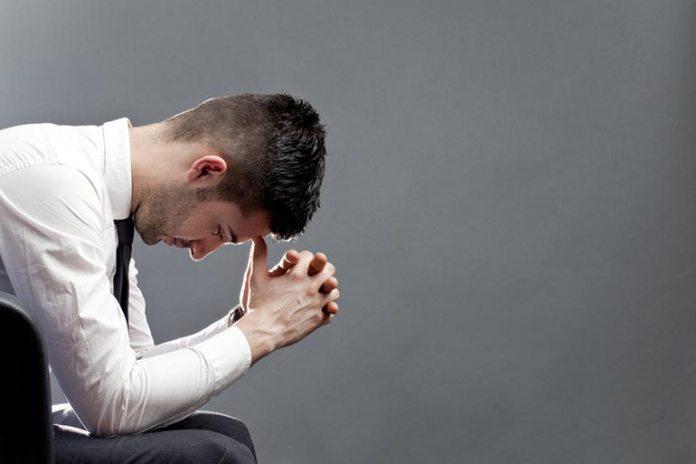 Stress Can Cause Disturbing Dreams