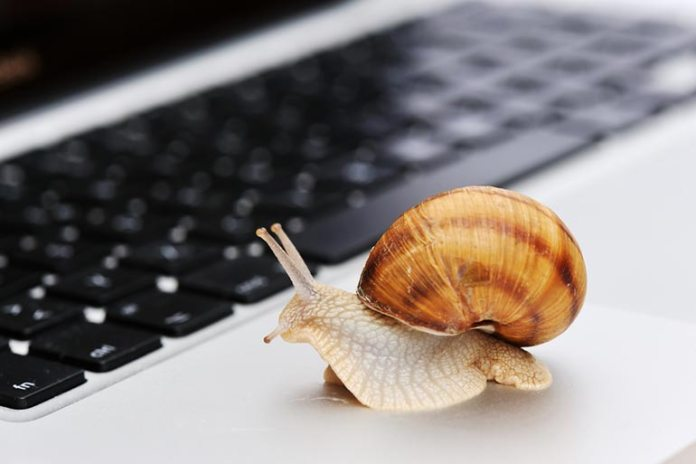Multitaskers are likely to be slow when switching tasks