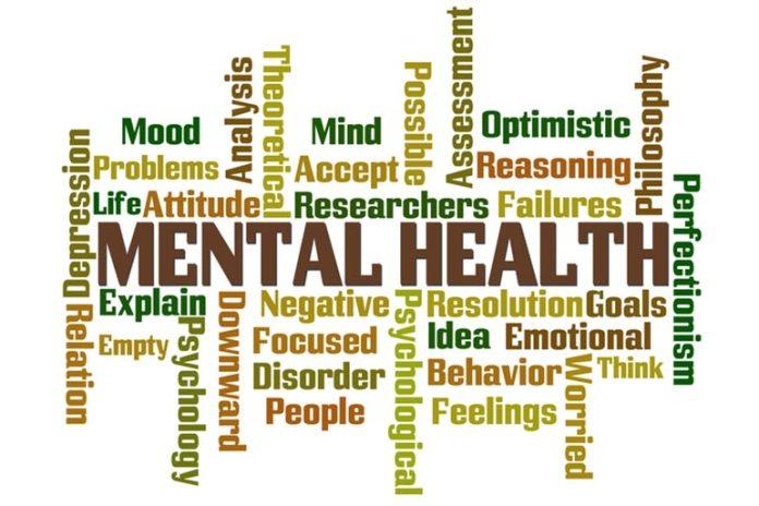 Decaffeinated Tea Improves Mental Health