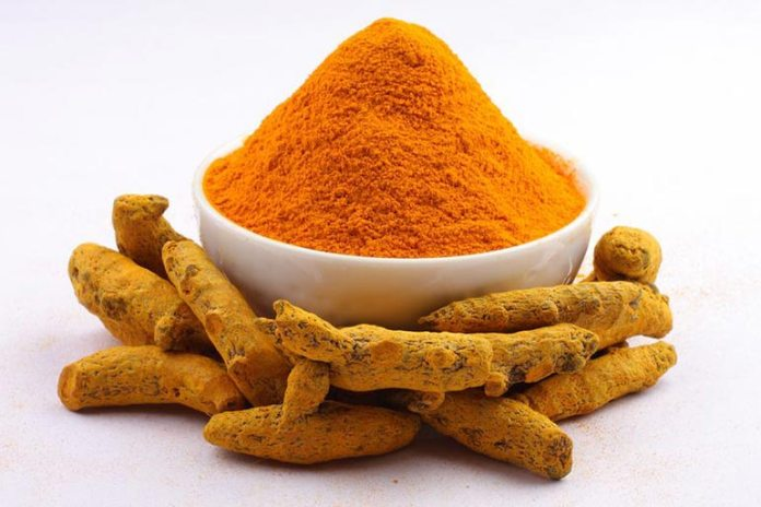 Turmeric Can Help Protect The Liver