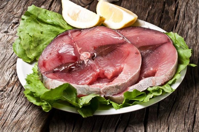 Food Toxins: Mercury In Fish