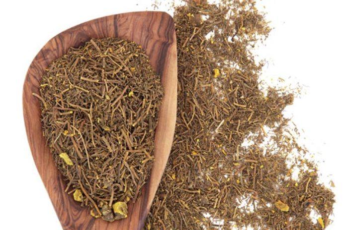 Goldenseal Tea When Applied On Sores Eases Impetigo Symptoms