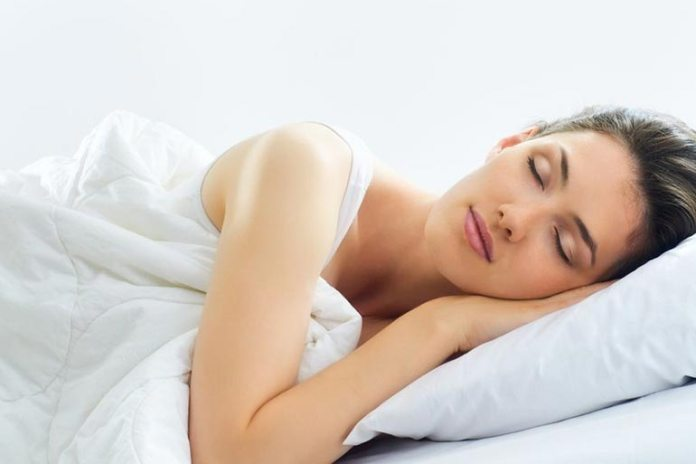 Magnesium regulates hormones that cool down your body and induce sleep.