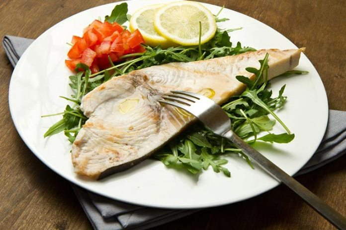 Food That Seem Healthy But Are Not: Swordfish