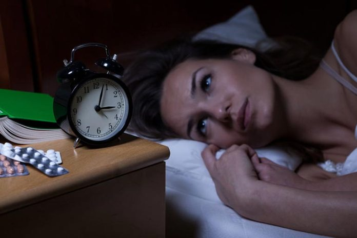 Signs Of Ketosis: Insomnia