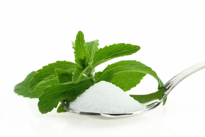 Stevia and sucralose should replace sweeteners in the keto diet