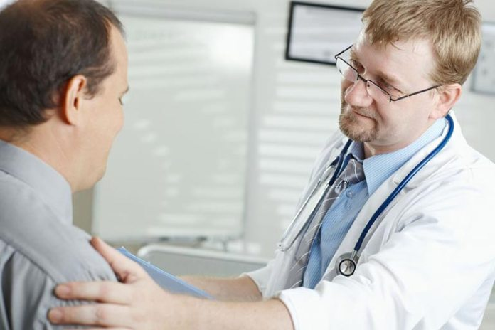 early signs of health problems to be treated at the earliest