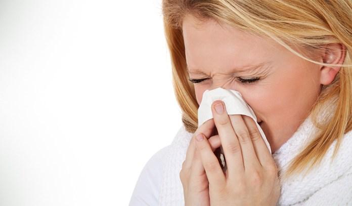 Baking Soda Can Relieve Allergic Symptoms Like Sneezing