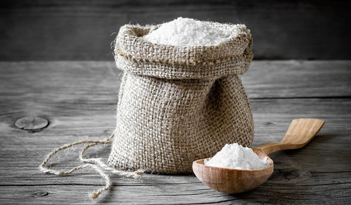 iodine supplements like iodized salt is good for vegans