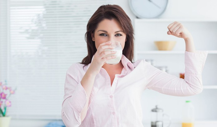 Keep Your Bones Healthy To Avoid Early Menopause Symptoms