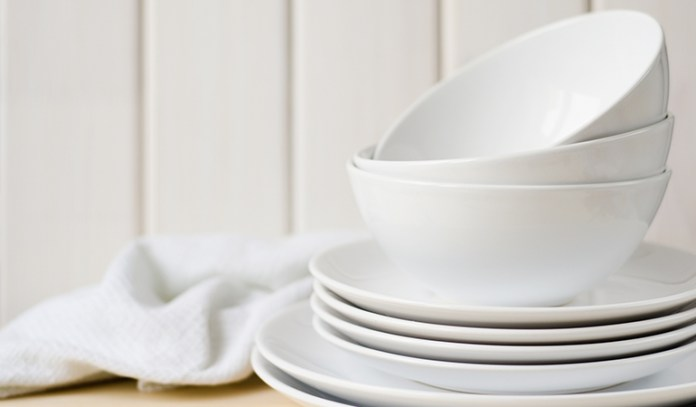 Make Use Of Small Dishes To Lose Weight