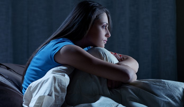 Chasteberry May Cause Mild Insomnia