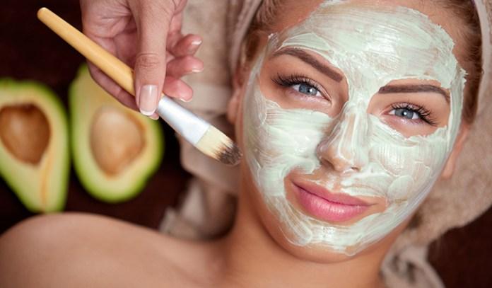 Skin benefits of avocado Moistures