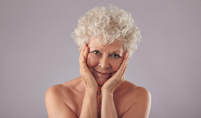 Benefits of apple cider vinegar and coconut oil for seniors Moisturizes The Skin