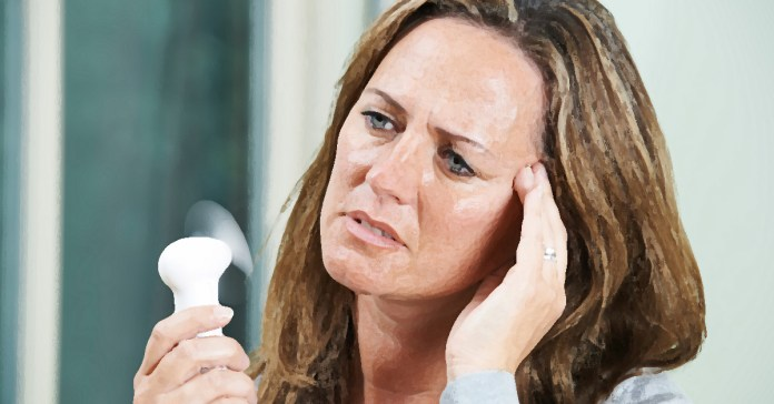 Natural Remedies To Fight Perimenopause