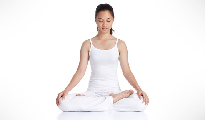 This pose helps the mind relax and remain calm, improving brain function.