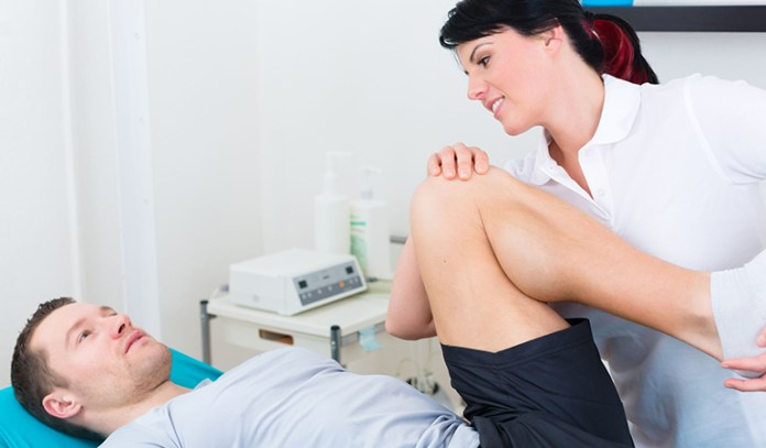 Physical Therapy Includes Strengthening And Flexibility Of Bones