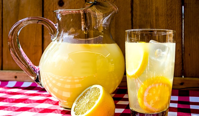 itrus fruits prevents kidney stones