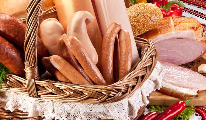 Processed Meats Has Nitrates, Triggering Migraine