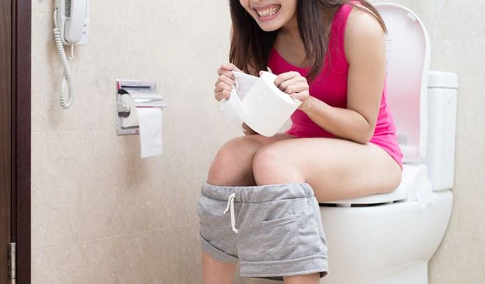 Fiber In Coconut Flour Promotes Healthy Bowel Movements