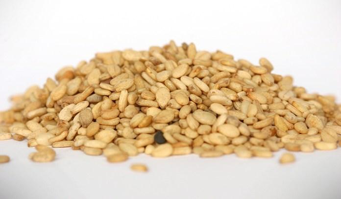 Avoid Anti-Tumor Drugs With Sesame Seeds