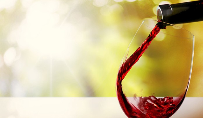 Red wine may be high in cardioprotective polyphenols and resveratrol, which are known to fight cancer.