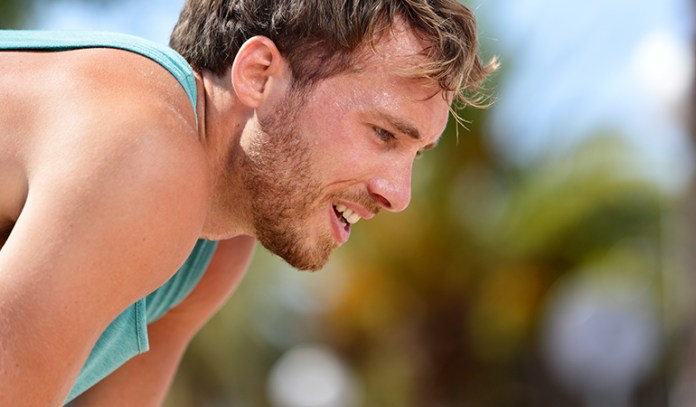 Identify Dehydration With These Signs And Symptoms