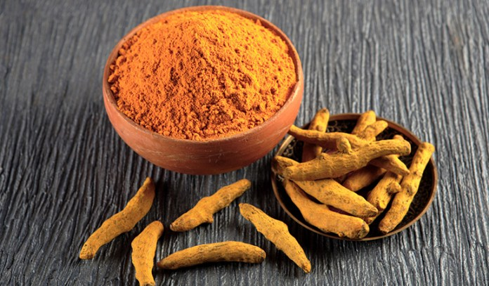 Home Remedies To Treat Spider Bites Turmeric
