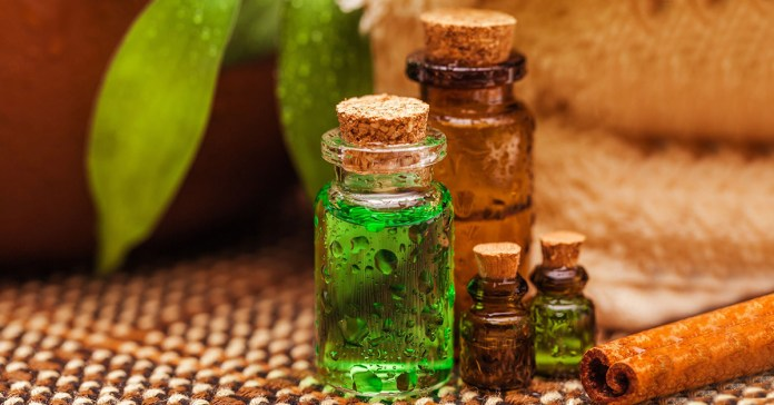 Tea tree oil is a brilliant home remedy for nail fungus.