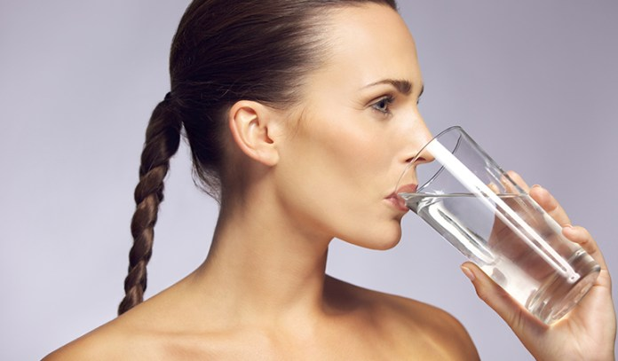What are the benefits of Japanese water therapy